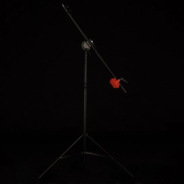 Jirafa Boom Arm para fotografía 215cm