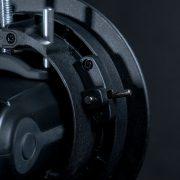 Adaptador Bowens a Speedlight