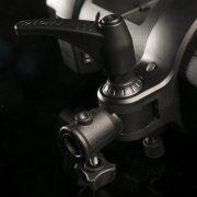 Adaptador mejorado para pie de estudio, TriopoF3-500 y F1-400