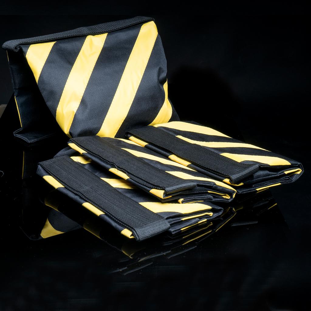Bolsa para contrapeso pack de 4 uds