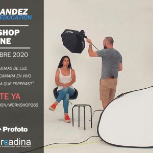 WORKSHOP 26S Descarga completa