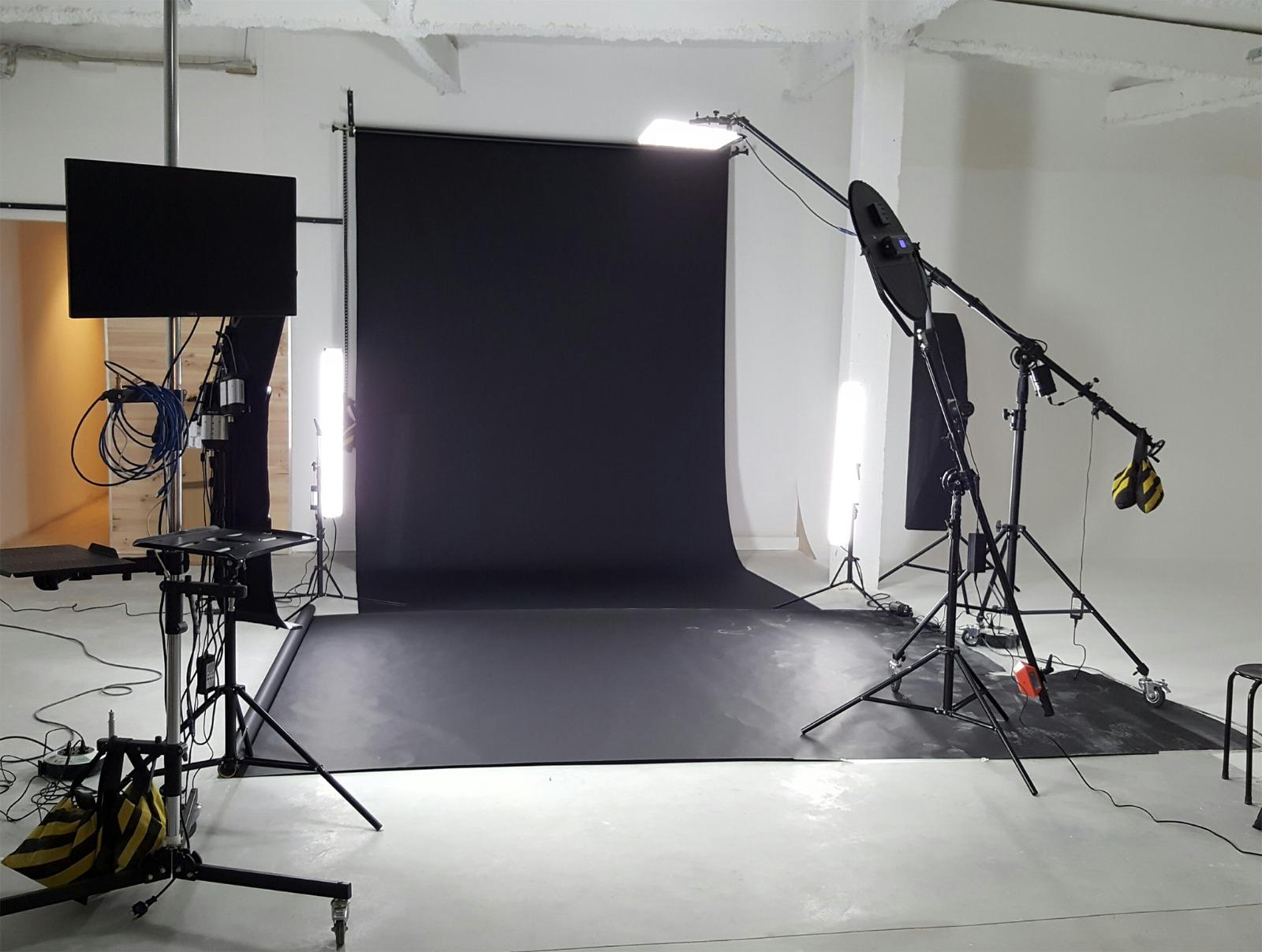 estudio foto