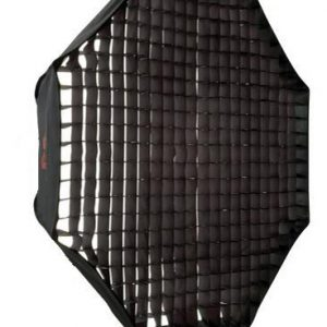 Octabox plegable 150cm CON GRID