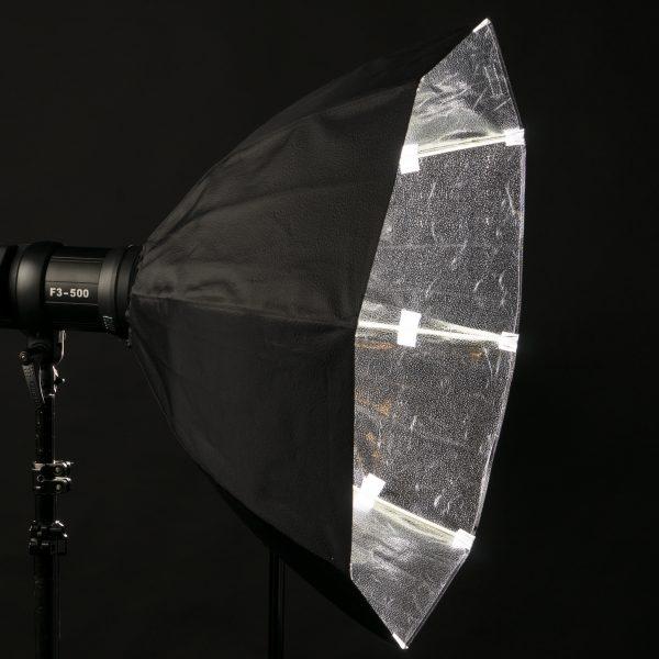 Octabox plegable 80cm