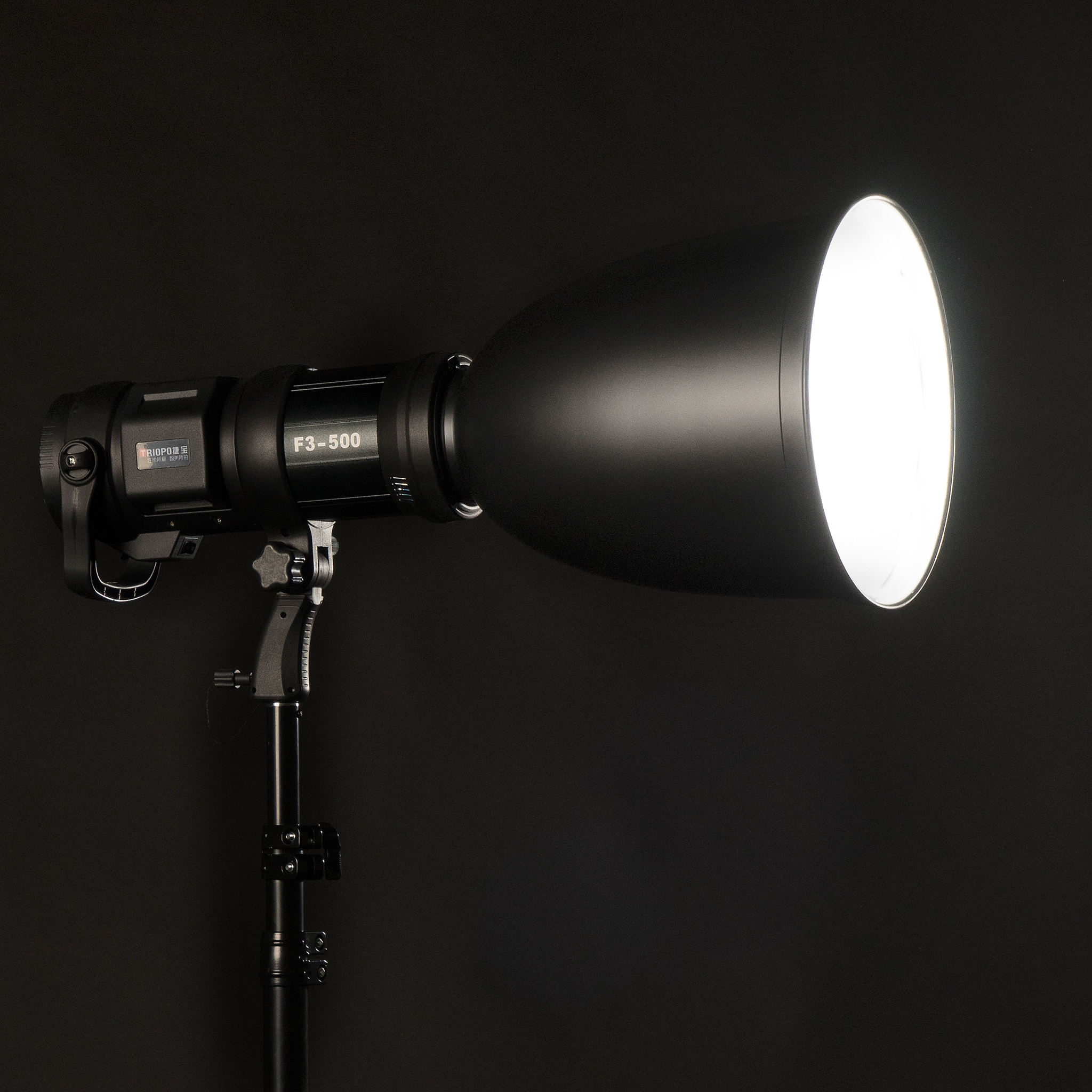 Reflector Tele-Zoom